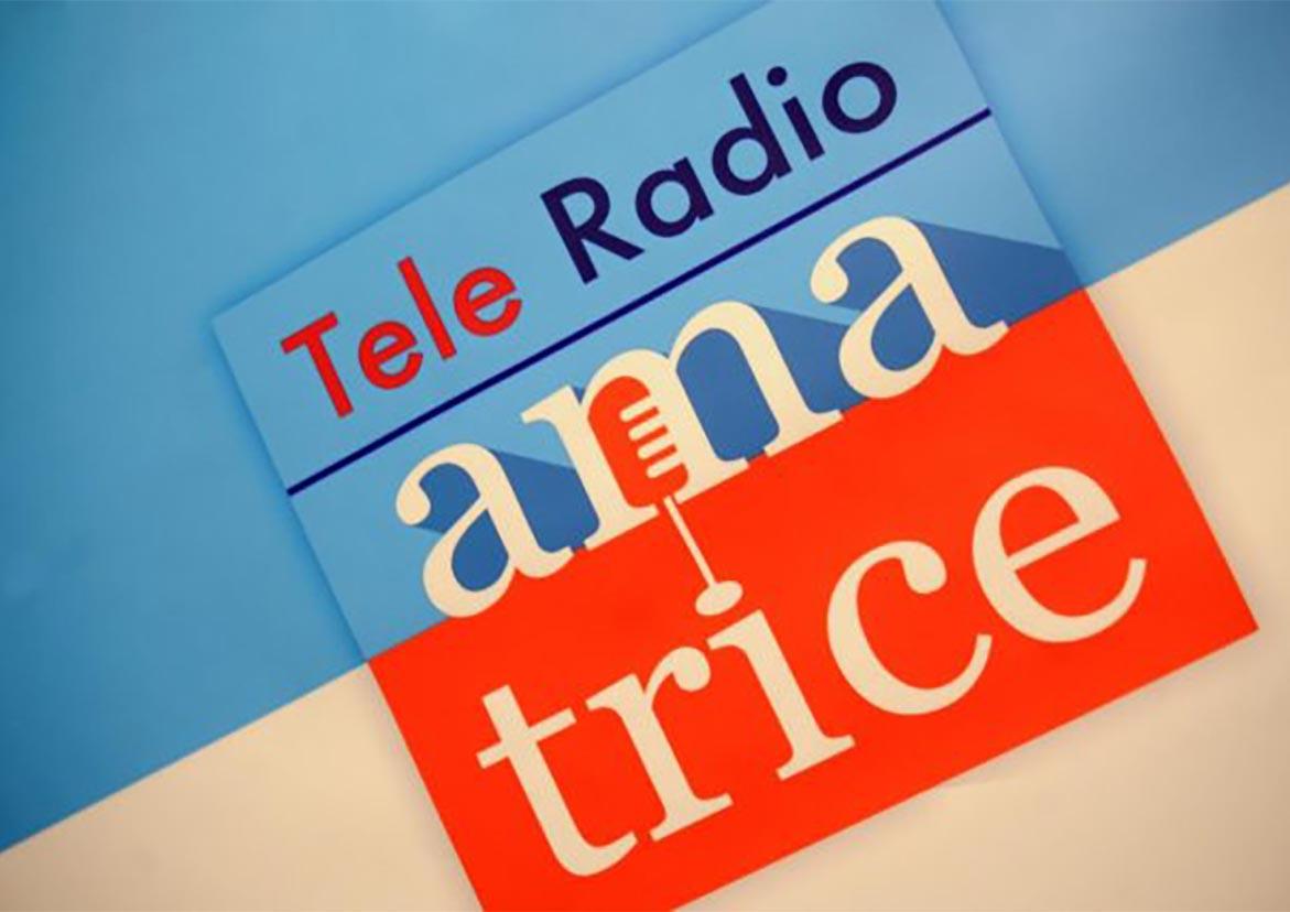 """Good morning Amatrice"",  la radio vince il Premiolino"