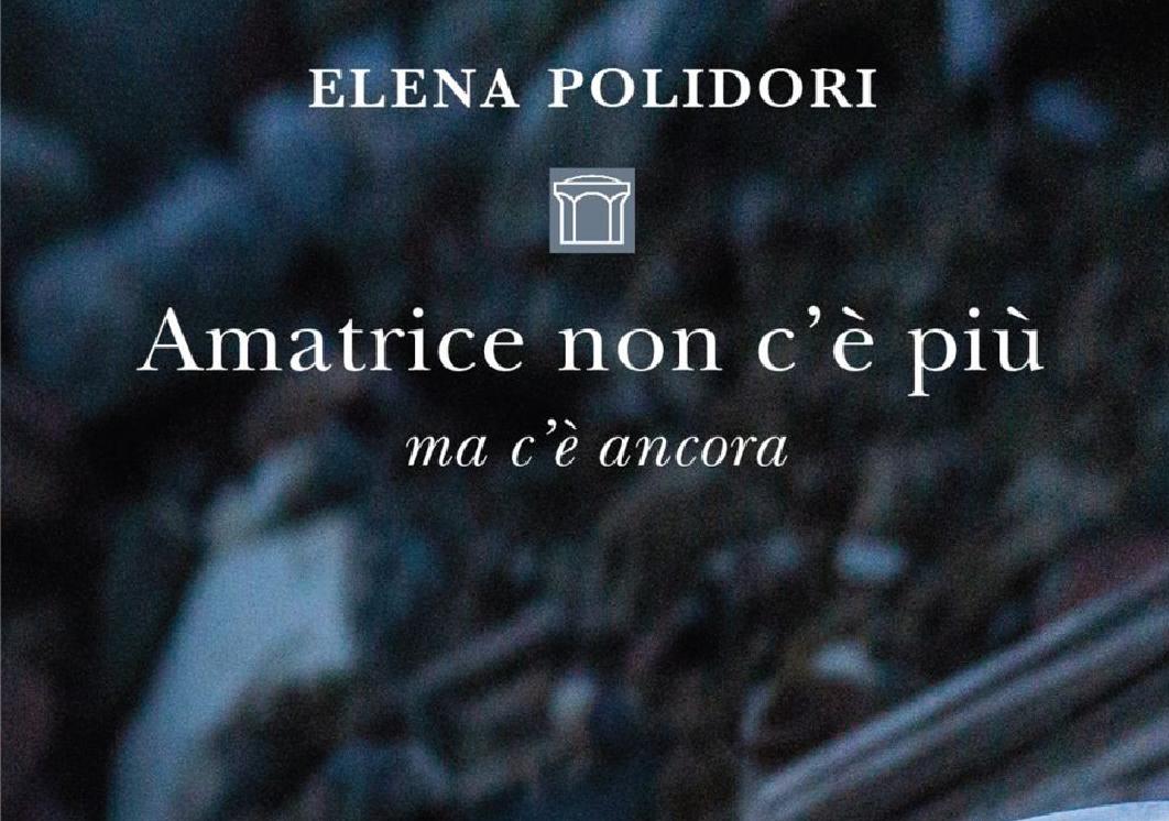 La notte in cui tutto crollò: il racconto di Elena Polidori
