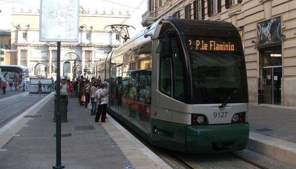 Il tram 2