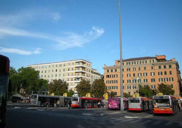 Piazza Mancini