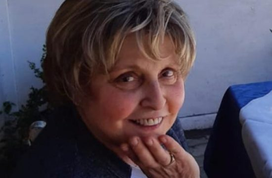 Angela Rosa Gravante