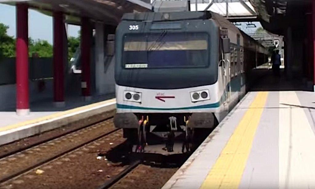 Stazione Flaminio