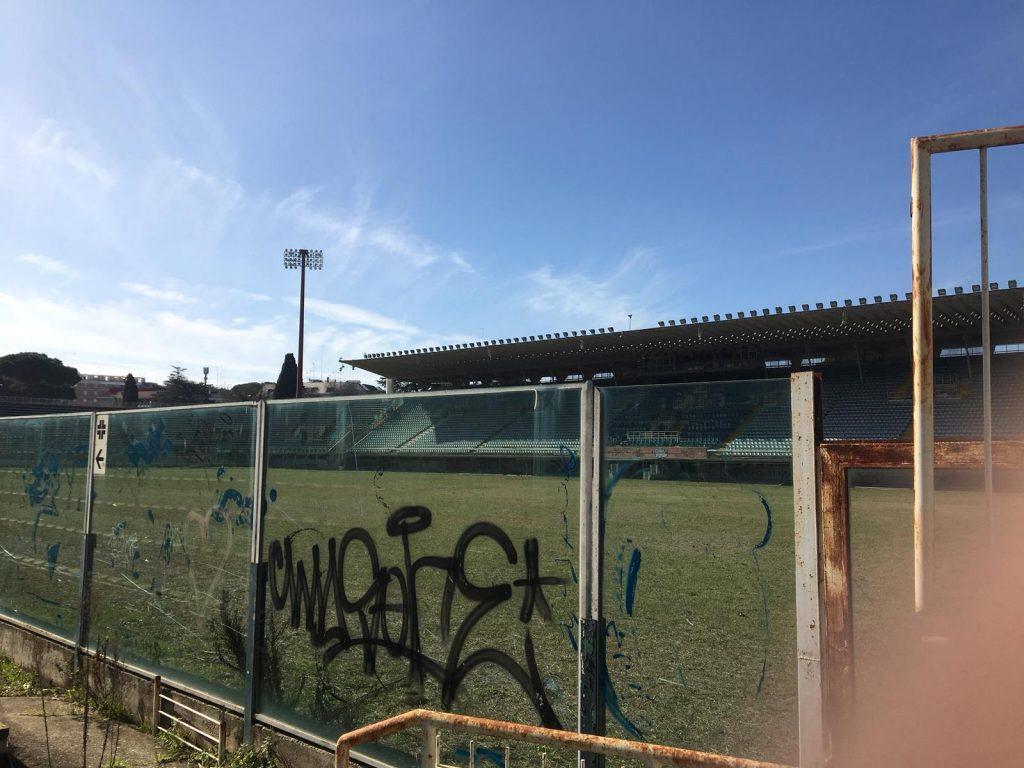 C'era una volta lo stadio Flaminio, un tempo luogo di grandi pagine sportive e gesta indimenticabili