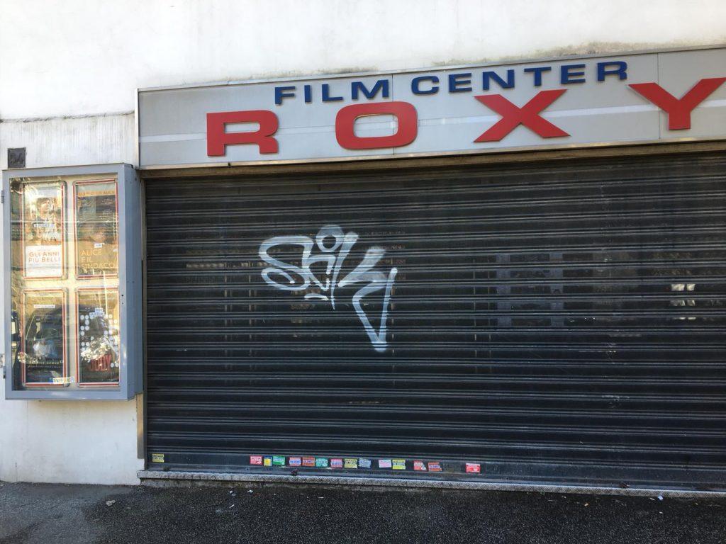 RoxyParioli Film Center