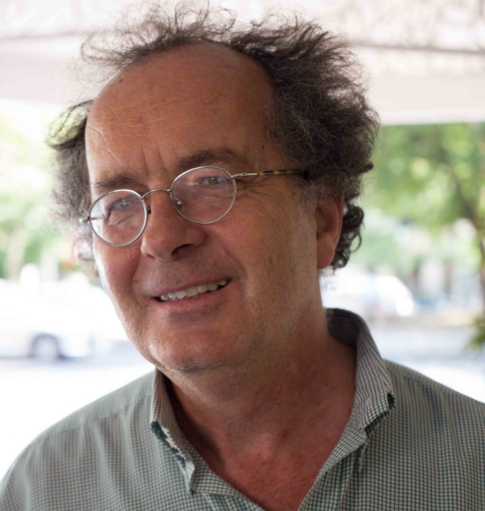 Marco Lodoli