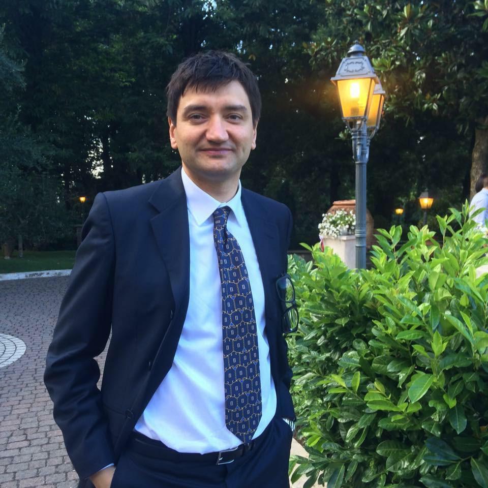 L'avvocato Fernando Gallone