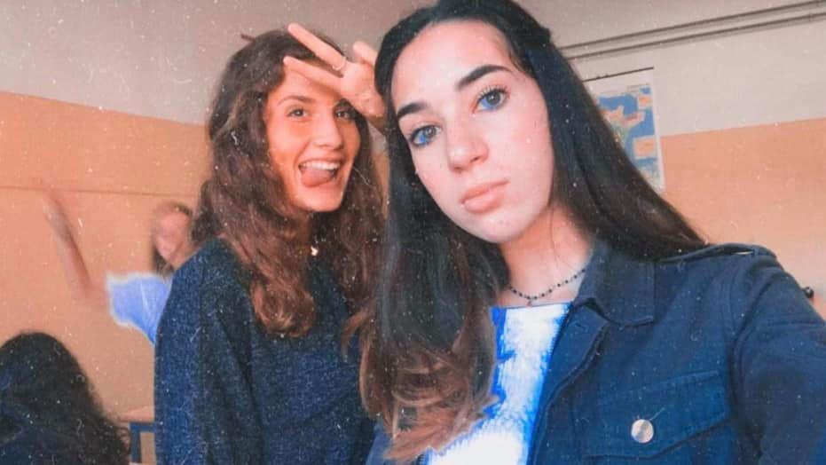 Gaia e Camilla