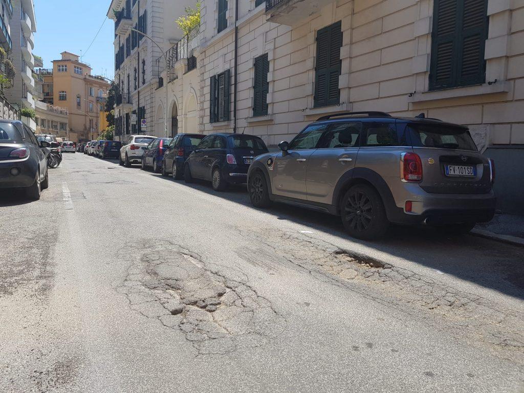 Via Mercalli