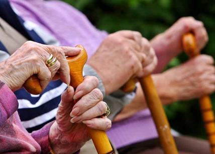 Soggiorni diurni per anziani