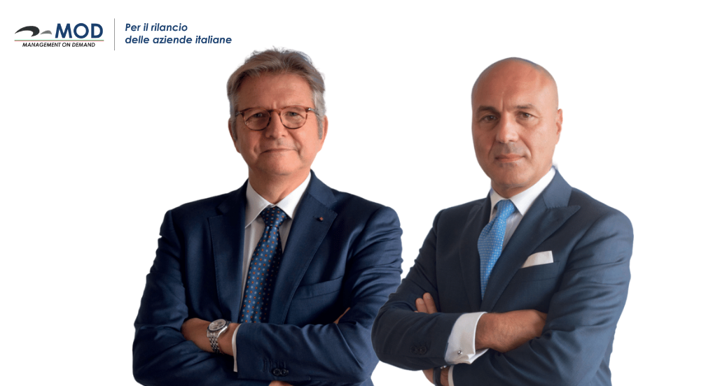 MARCO ROSSINI E FRANCESCO MELIDONI