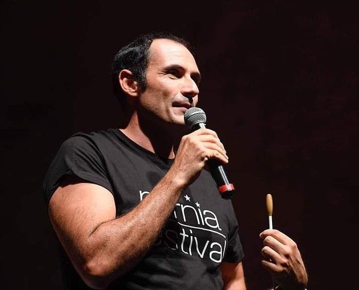 Lorenzo Porzio, musicista e campione olimpico di canottaggio