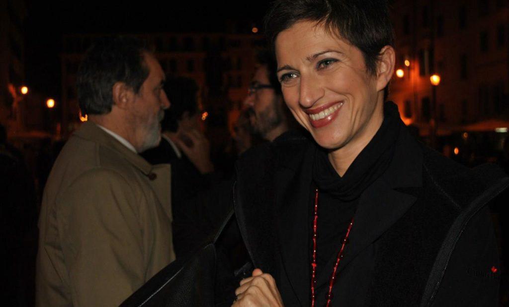 Arianna Camellini