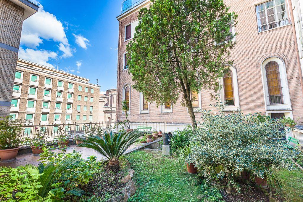 L'Istituto Santa Giuliana Falconieri