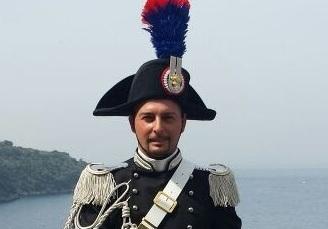 Il maresciallo Eugenio Fasano