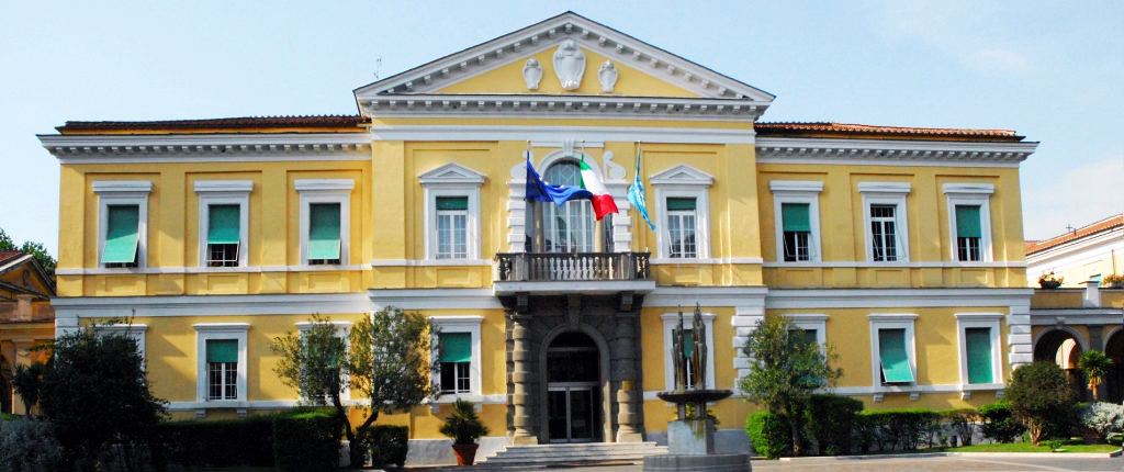 Ospedale Spallanzani di Roma