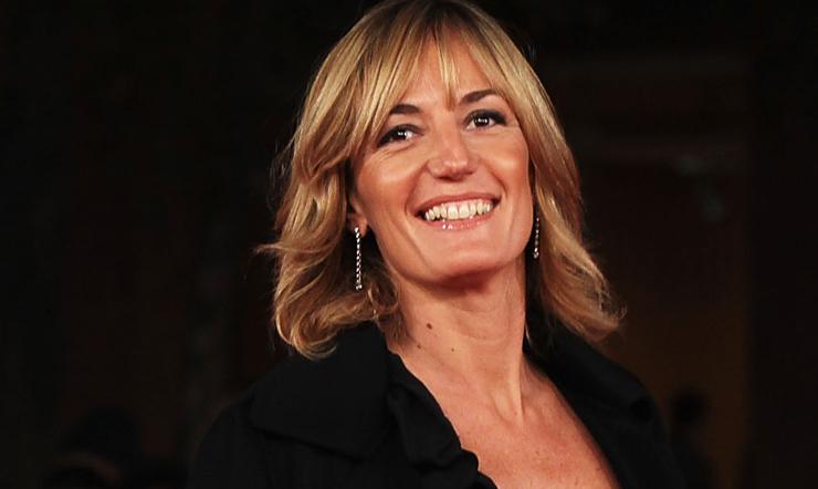 Francesca Via, direttore generale della Fondazione Cinema per Roma