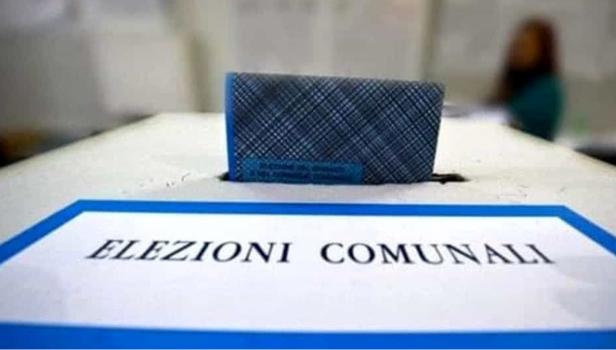 Eleziono comunali