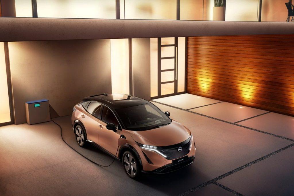 Ecco come la proposta elettrica di Nissan Mirauto può cambiare il modo di guidare a Roma
