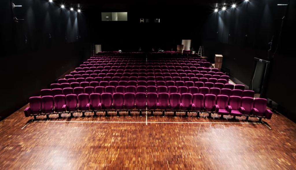 Il cinema Troisi restaurato