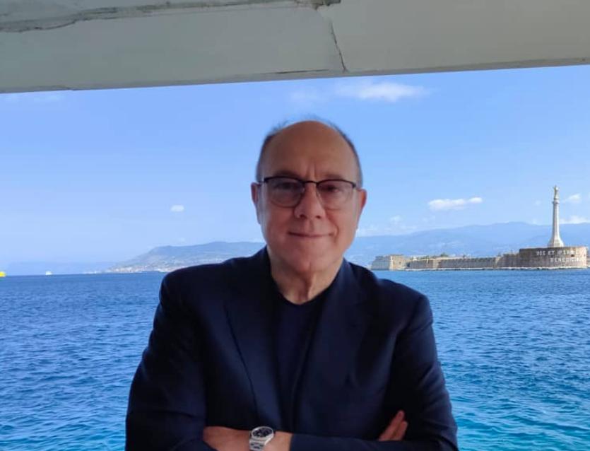 Carlo Verdone (foto dal suo profilo Instagram)