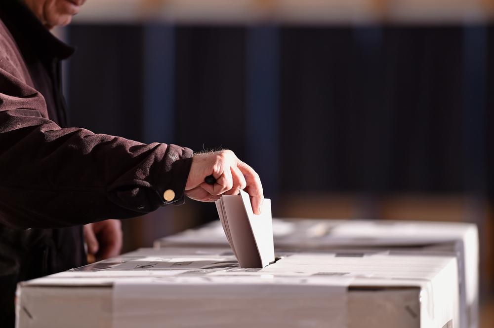 Elezioni a Roma