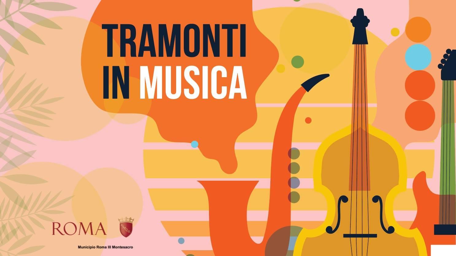 """La rassegna """"Tramonti in musica"""""""