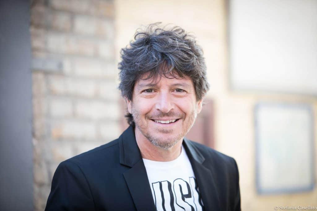 Michele La Ginestra, direttore artistico del Teatro 7