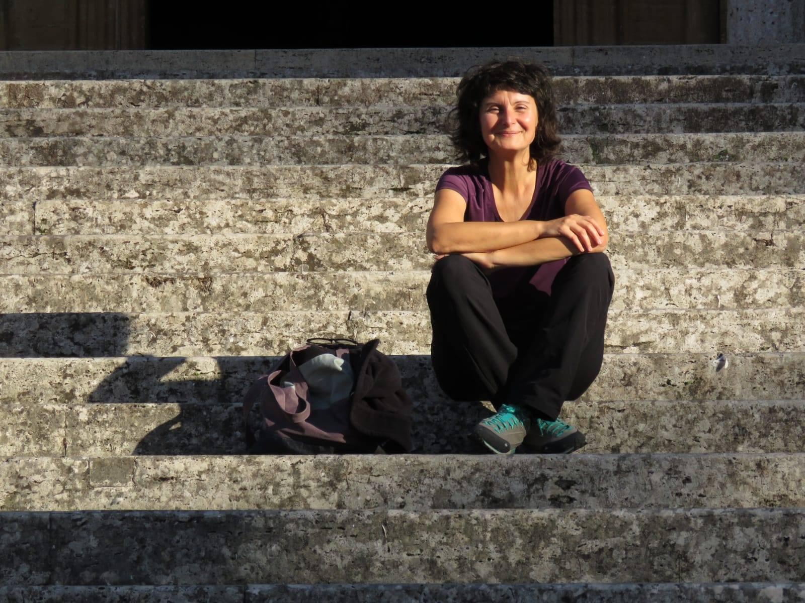 Elisa Semeghini
