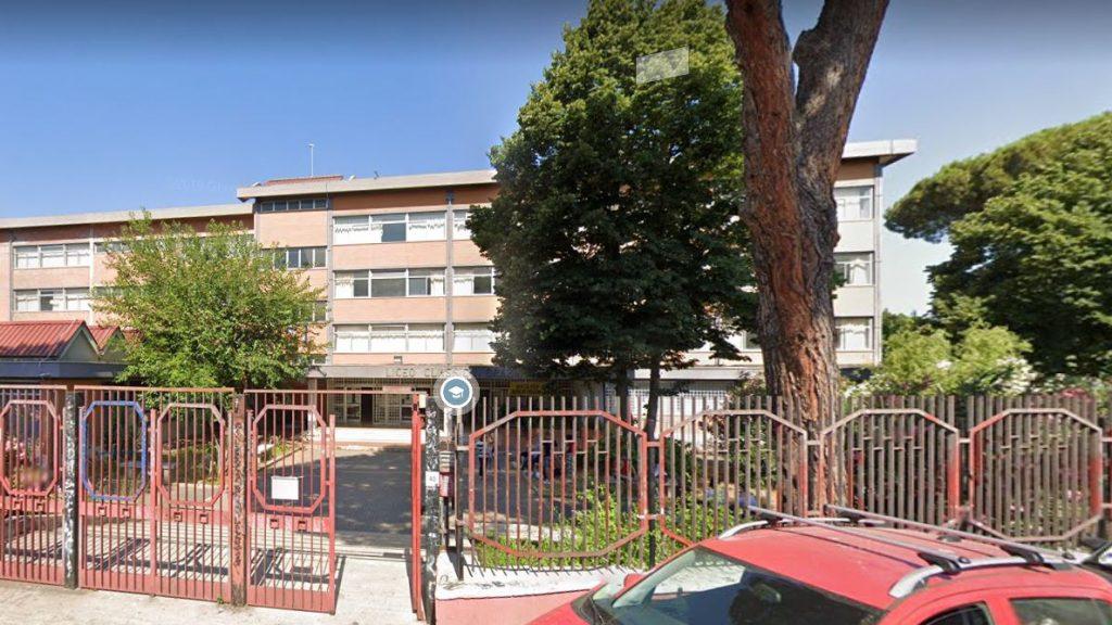 Il liceo Orazio