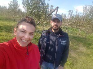 Valentina e Gianluca Bottoni
