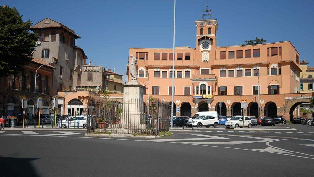Progetto piazza Sempione: la madonnina va lasciata lì dov'è o no?