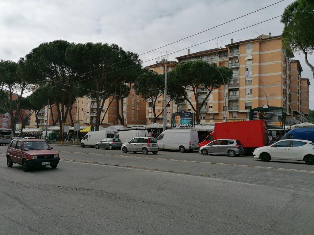 Via Monte Cervialto
