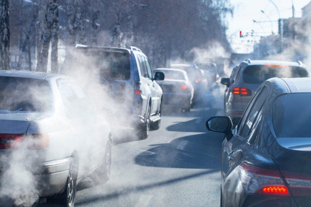 I segreti per ridurre lo smog