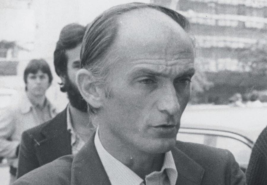 Il giudice Mario Amato