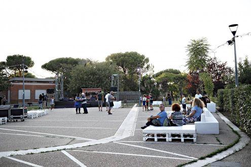 Parco Labia