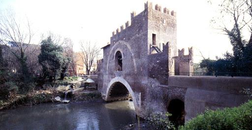 L'antico Ponte Nomentano