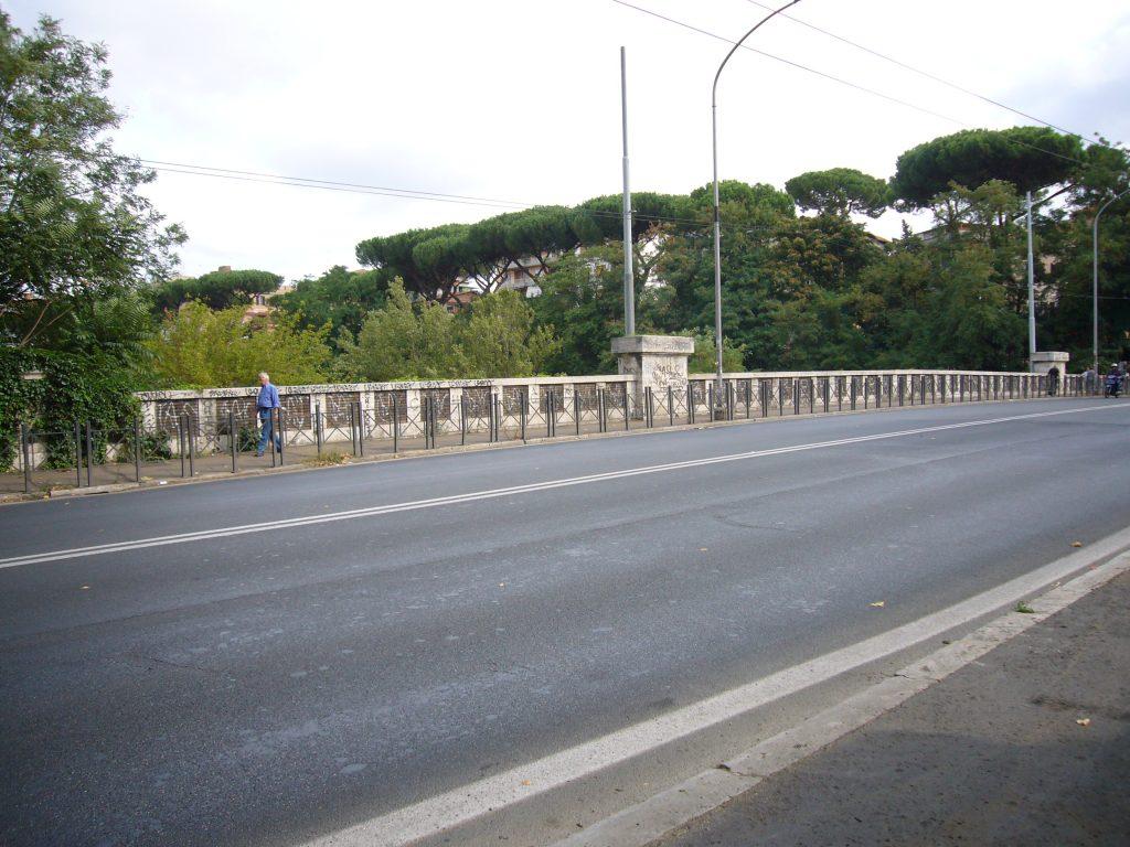 ponte tazio