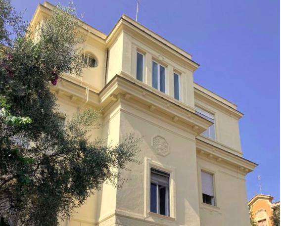 CasArchè a Montesacro