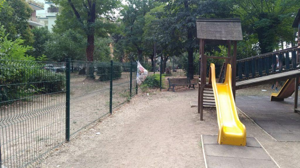 parco Simon Bolìvar