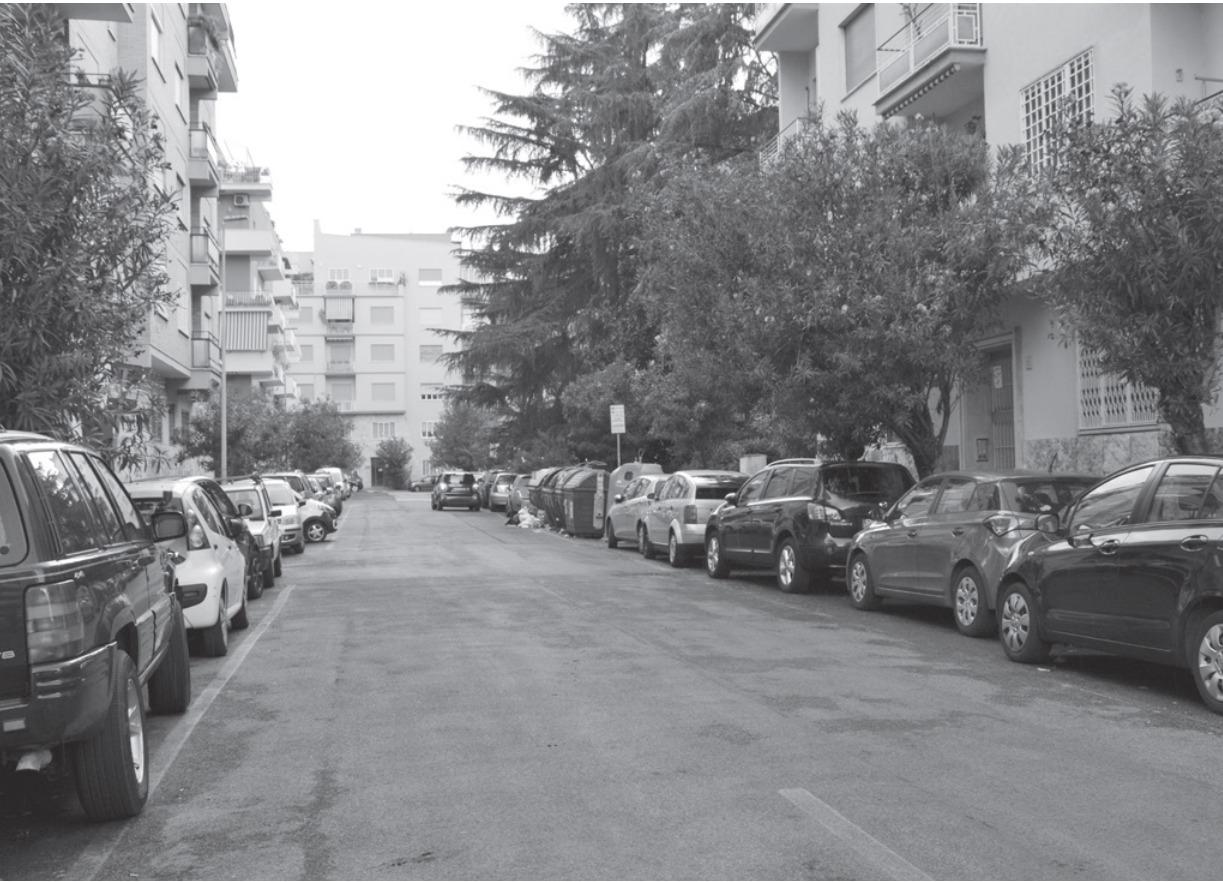 Via Gatteschi