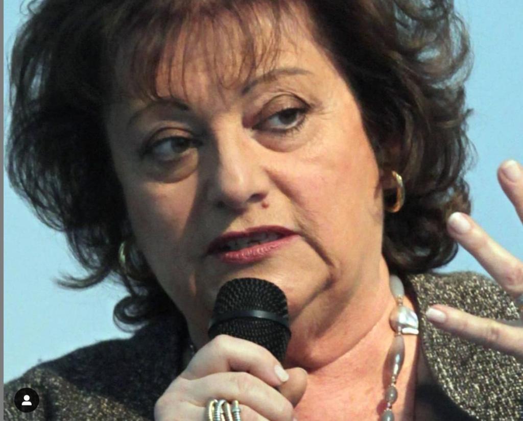 Simonetta Matone, nuova consigliera di fiducia della Sapienza