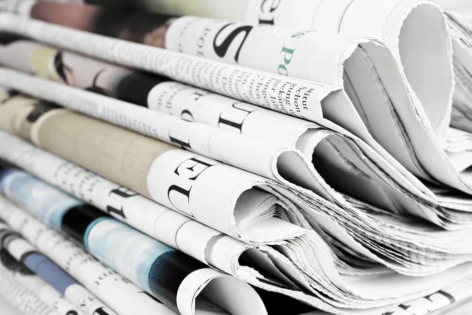 Rassegna stampa