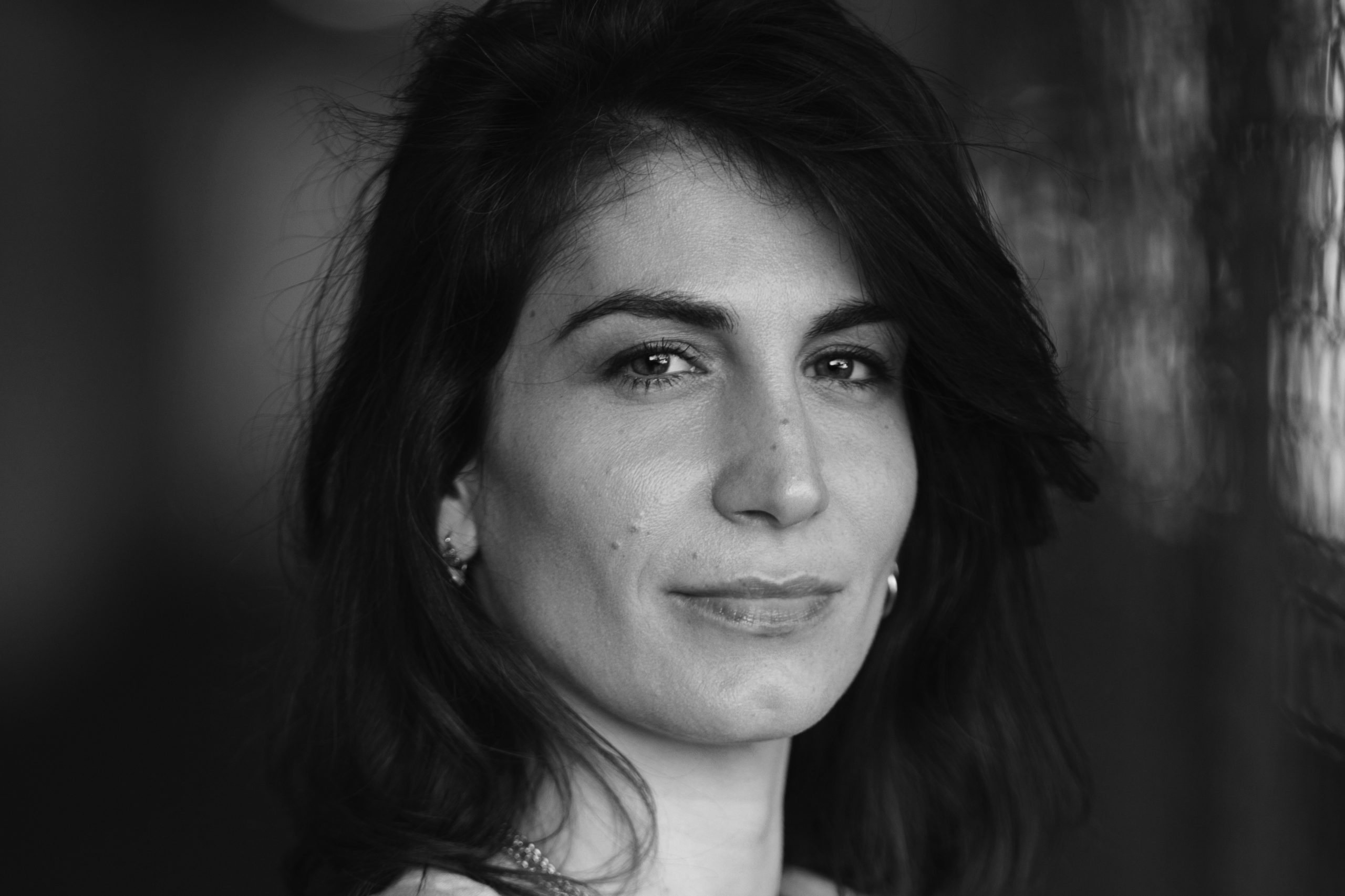 Arianna Dell'Arti - Wanderwoman