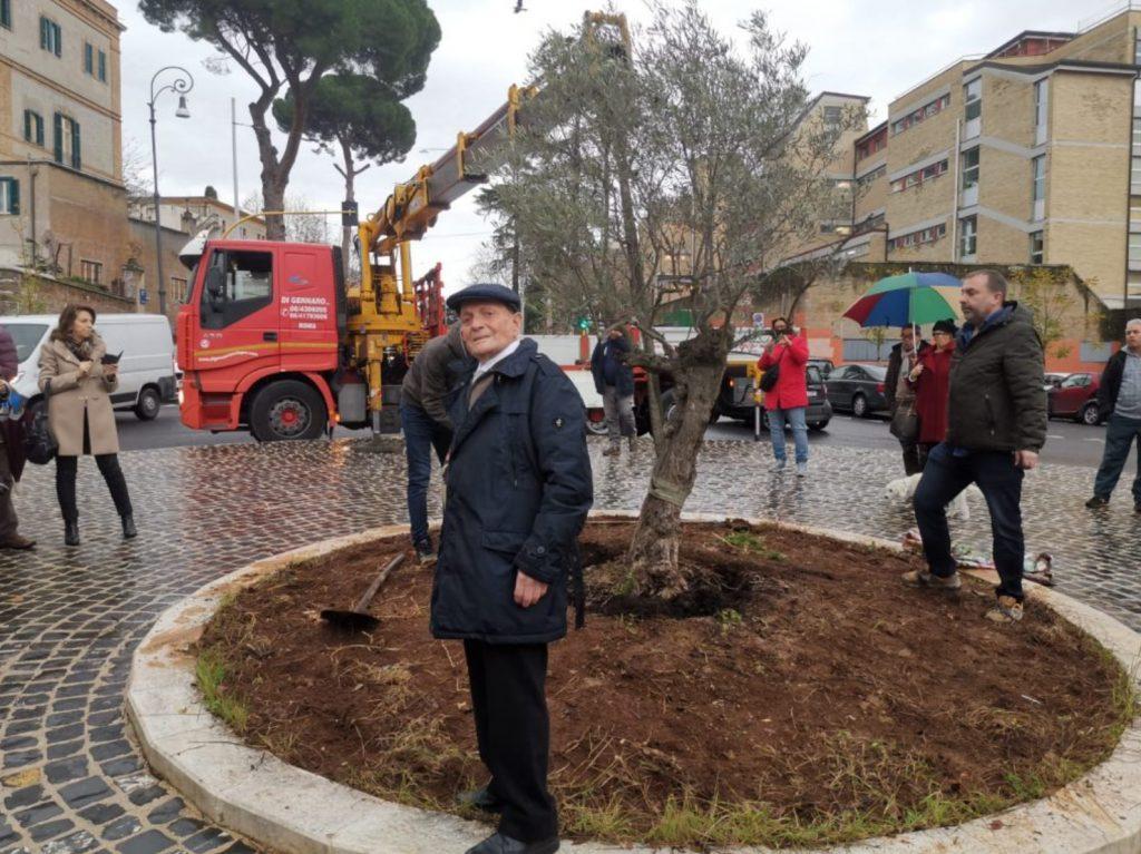 Umberto Scipioni