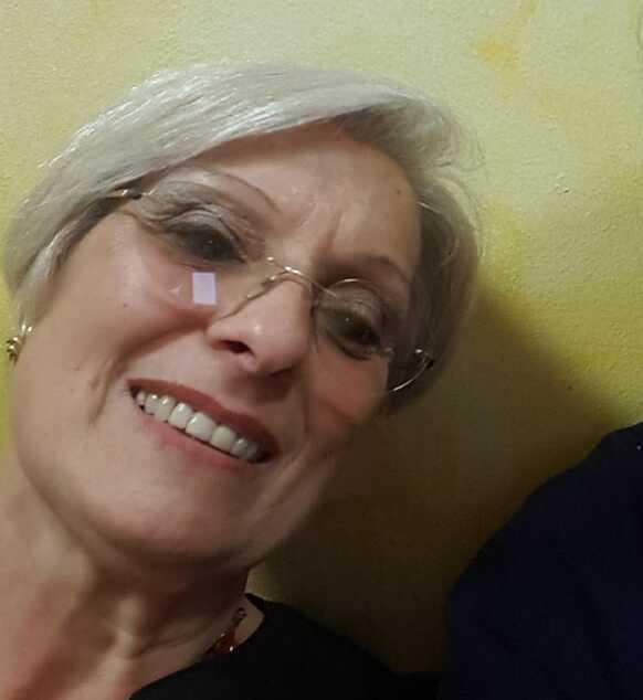 Alessandra Farina