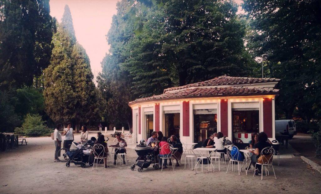 Caffè Nemorense