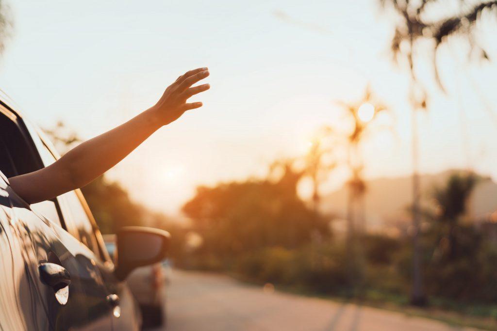 """""""Cosa significa viaggiare con un'auto ibrida? Risparmio, relax e sostenibilità"""", parola di RRG Roma"""