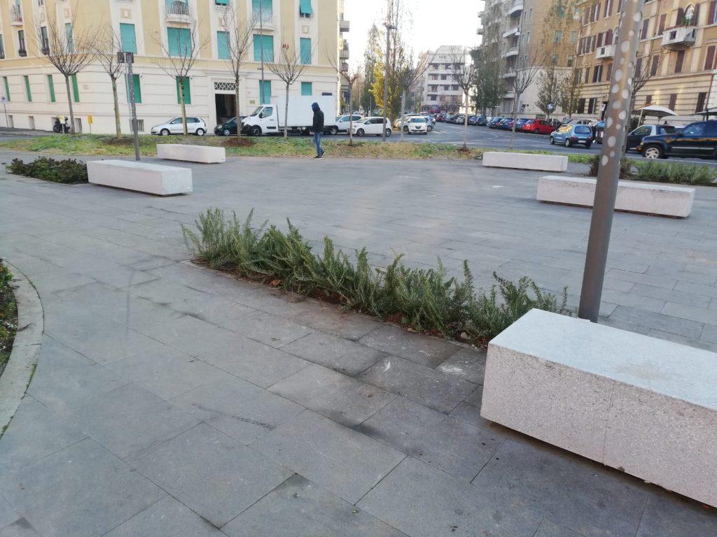 Piazza Bainsizza