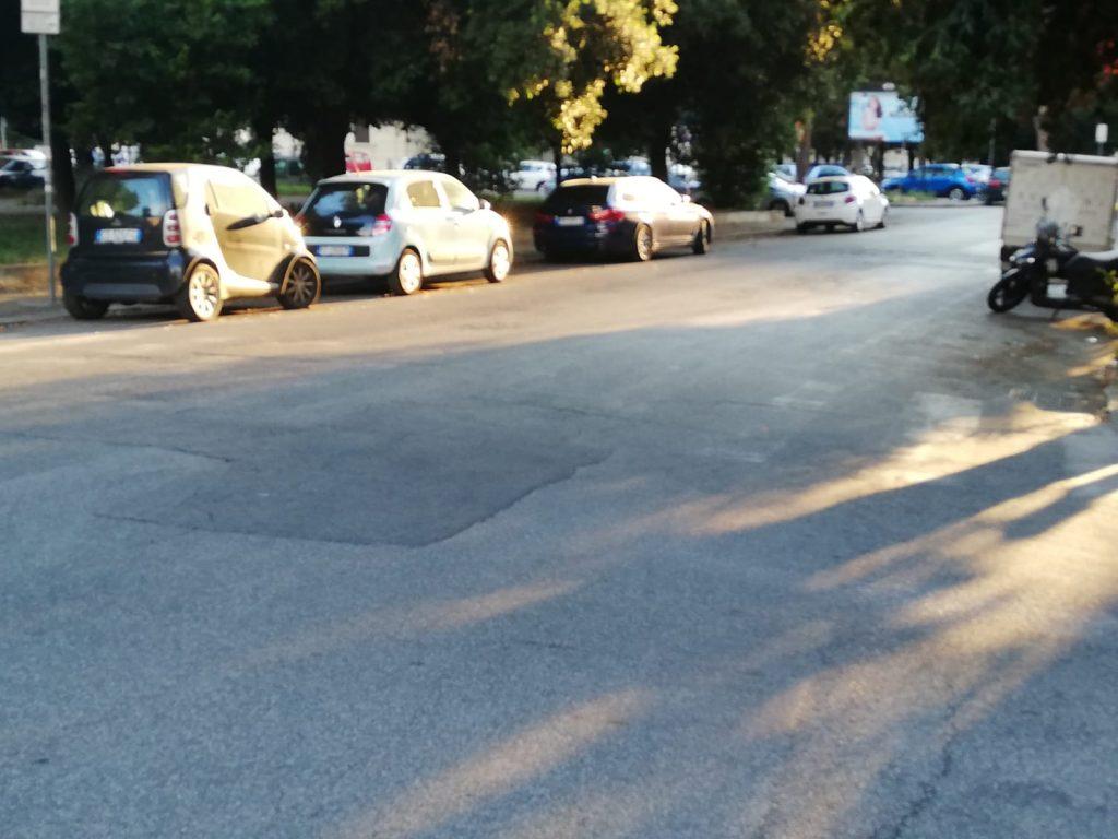 Viale Mazzini