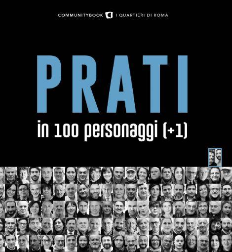 Uno dei Community book dedicati a Prati